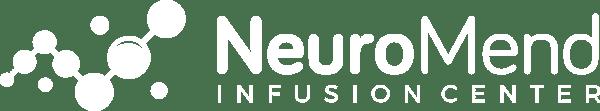 Neuro Mend Logo White-1
